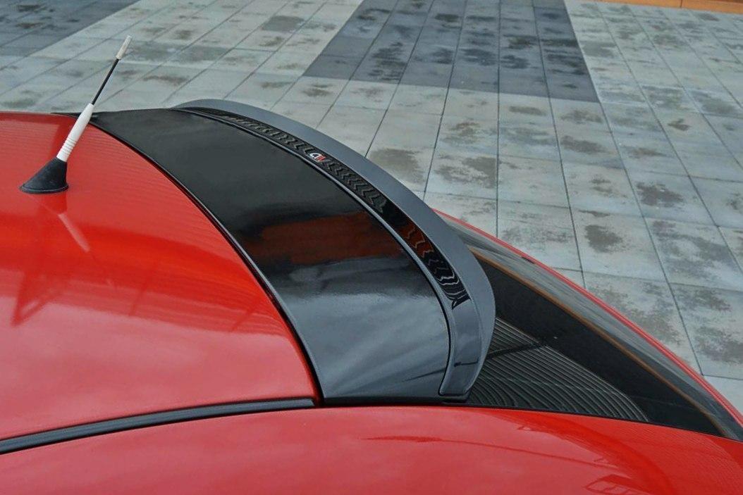 Przedłużenie Spoilera Seat Leon Mk1 Cupra - GRUBYGARAGE - Sklep Tuningowy